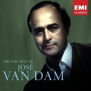 The Very Best of José Van Dam