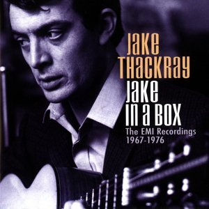 Jake In A Box [The EMI Recordings 1967-1976] - The EMI Recordings 1967-1976
