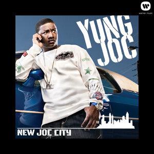 New Joc City - Amended Version   U.S. Version