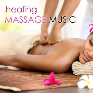 Healing Massage Music - Background Ahanu Songs for Spa and Yoga