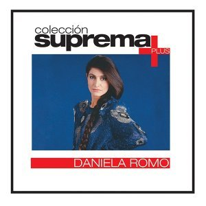 Coleccion Suprema Plus- Daniela Romo