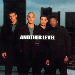 Another Level(超凡四帥同名專輯)