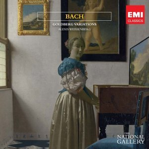 Bach: Goldberg Variations (The National Gallery Collection) - National Gallery Collection