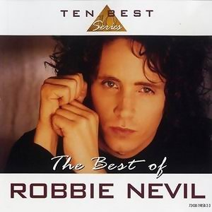 The Best Of Robbie Neville (U.S.A. Only)