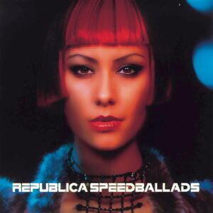Speed Ballads(超速樂章)
