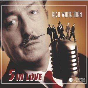 Rich White Man