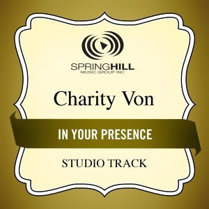 In Your Presence (Studio Track)