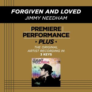 Premiere Performance Plus: Forgiven And Loved