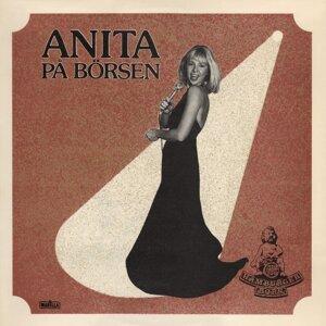 Anita på Börsen
