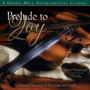Prelude To Joy