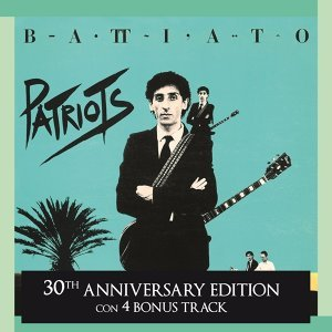 Patriots 30th Anniversary Edition