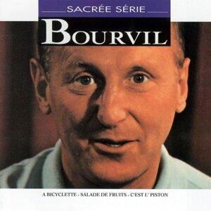 Sacrée Série Bourvil