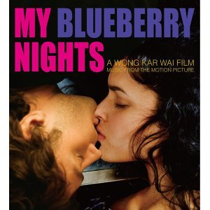 My Blueberry Nights OST