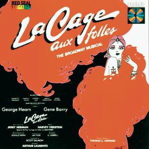 La Cage Aux Folles(一籠傻鳥音樂劇)