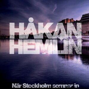 När Stockholm somnar in