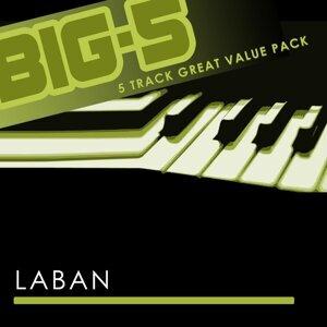 Big-5: Laban
