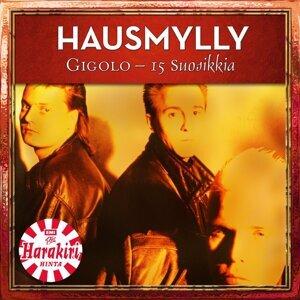 Gigolo - 15 Suosikkia