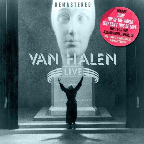 Live At The Selland Arena, Fresno, Ca May 14/15 1992 (Remastered)