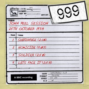 John Peel Session [25 October 1978] - 25 October 1978