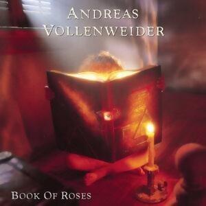 Book Of Roses(玫瑰詩篇)