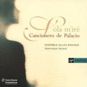 Cancionero Del Palacio