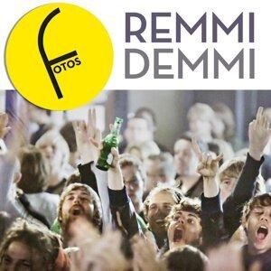 Remmidemmi (Yippie Yippie Yeah)