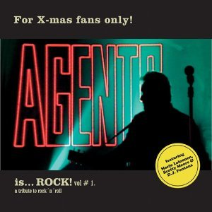 Agents ... Is Rock X-mas Version