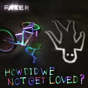 How Did We Not Get Loved? - EP
