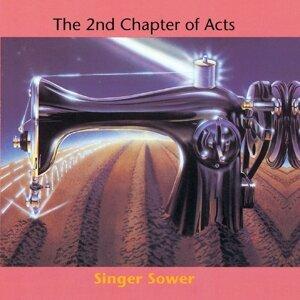 Singer Sower
