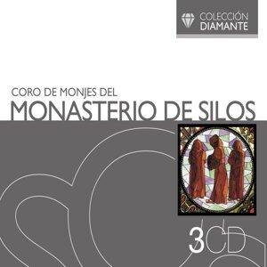 Colección Diamante: Coro De Monjes Del Monasterio De Silos