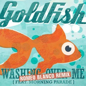 Washing Over Me (Romeo Blanco Remix)