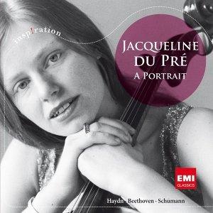 Jacqueline du Pré: A Portrait
