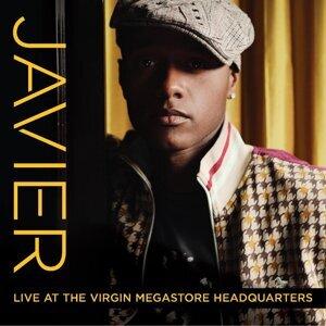 Live At The Virgin Mega Headquarters