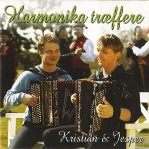 Harmonika Træffere