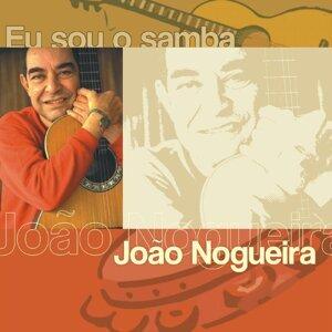 Eu Sou O Samba  - João Nogueira
