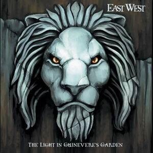 The Light In Guinevere's Garden