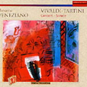Albinoni/Tartini/Vivaldi