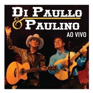 Di Paullo e Paulino Ao Vivo