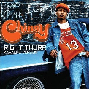 Right Thurr (Karaoke Version)