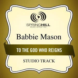 To The God Who Reigns (Studio Track)