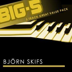 Big-5 : Björn Skifs