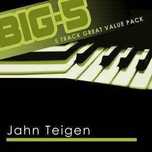 Big-5: Jahn Teigen