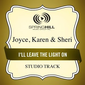 I'll Leave the Light On (Studio Track)