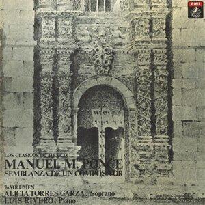 Los Clásicos De México - Semblanza De Un Compositor