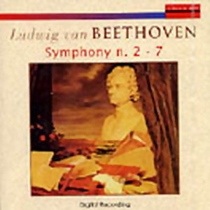 BEETHOVEN - SYMPHONY N. 2 - 7