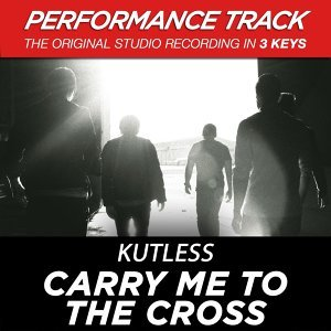 Carry Me to the Cross (Performance Track) - EP