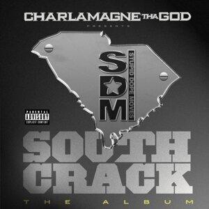 South Crack