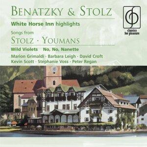 Benatzky: White Horse Inn; Stolz, Youmans