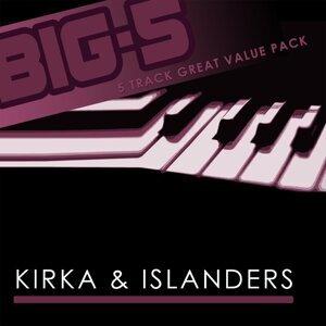 Big-5: Kirka & Islanders