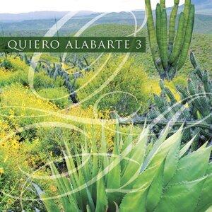 Quiero Alabarte 3